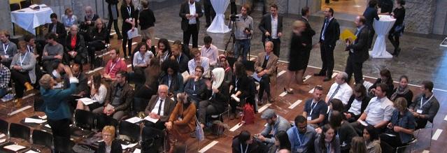 Auftaktveranstaltung Dialogperspektiven