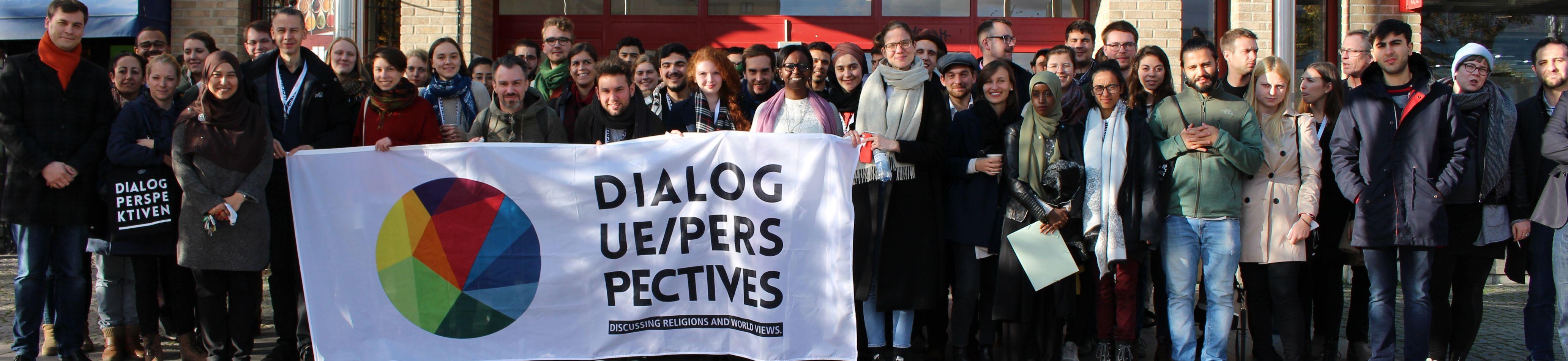 Die Dialogperspektiven beim Herbstseminar 2017 in Stockholm